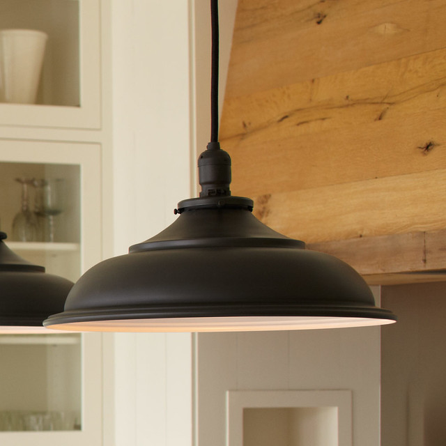 Baltimore Plug In Pendant Contemporary Pendant Lighting Other Metro B
