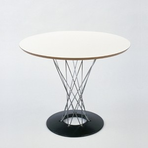 Knoll Cyclone Side Table modern side tables and accent tables
