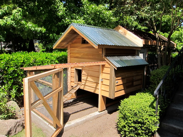 coop outdoor products seattle by cedarcraft construction llc