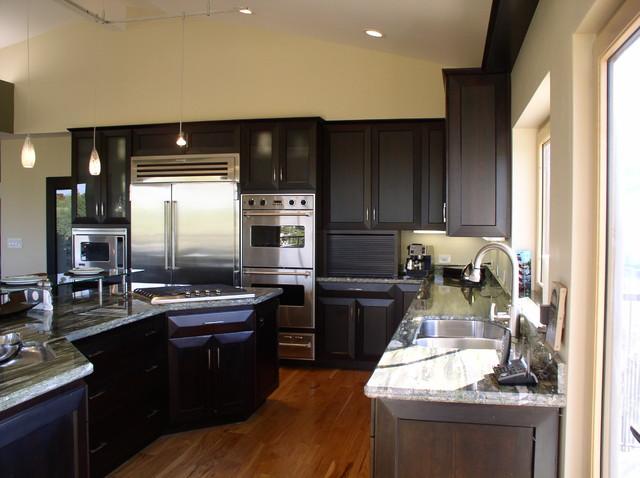 KILLAM contemporary-kitchen
