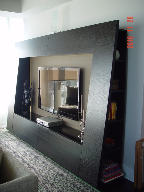 DANA TV Stand modern-furniture