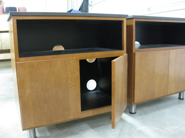 Office Furniture Contemporary Desks Seattle By Cope And Pattern