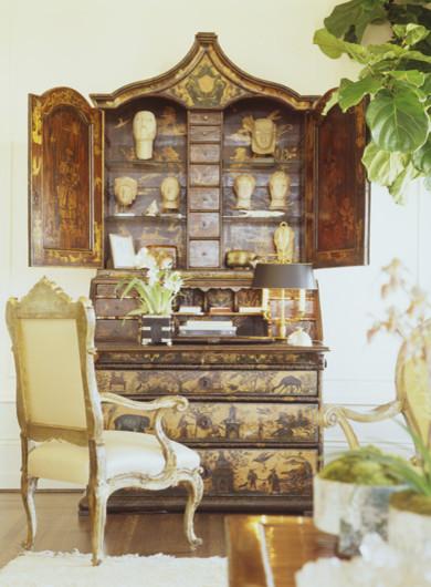 San Francisco Decorator Showcase 2006 contemporary-living-room