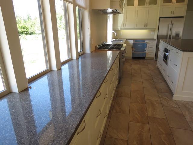 Granite & Quartz Countertops kitchen-countertops