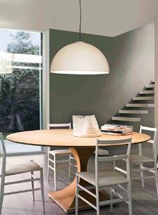 CLOE PENDANT LAMP BY PENTA LIGHT modern-pendant-lighting