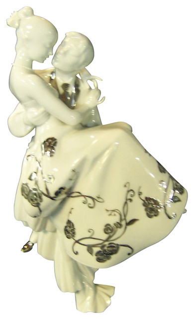 Lladro The Happiest Day Re Deco 7055 Transitional