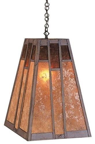 Asheville Pendant modern-pendant-lighting