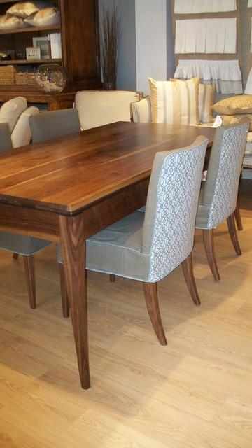 dining table custom dining tables san francisco