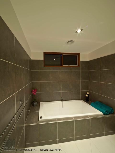 Bespoke House 0 contemporary-bathroom