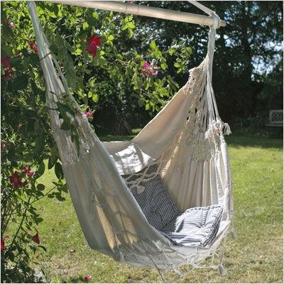 Skagerak - Spiler Hammock Chair hammocks