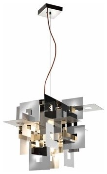 Terzani  Untitled Suspension Light modern pendant lighting