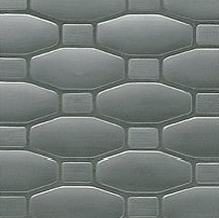 METALLISMO modern-tile