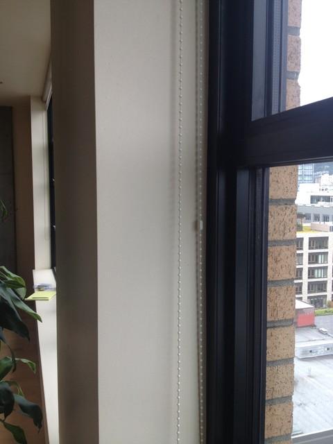 Window Treatments contemporary