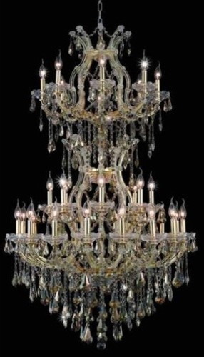Maria Theresa 34 Light Chandelier modern-chandeliers
