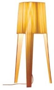 Dress Floor Lamp contemporary-floor-lamps