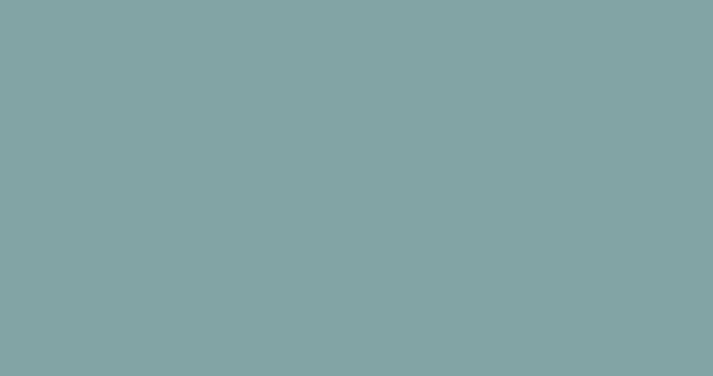 Boca Raton Blue 711 by Benjamin Moore paint
