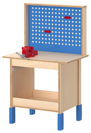 DUKTIG Work Bench modern kids toys
