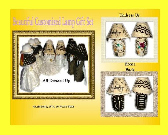 The Wedding Gift 1 8pc set -