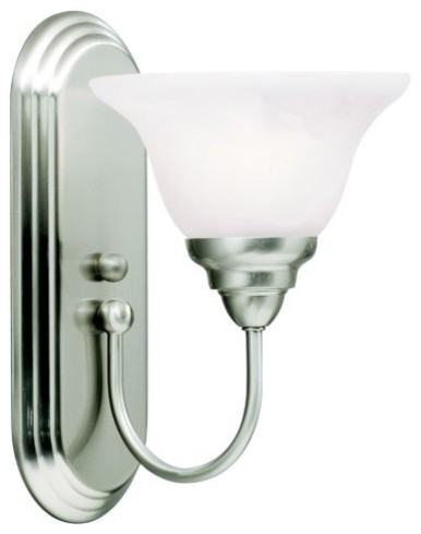 Telford Wall Sconce contemporary-wall-lighting