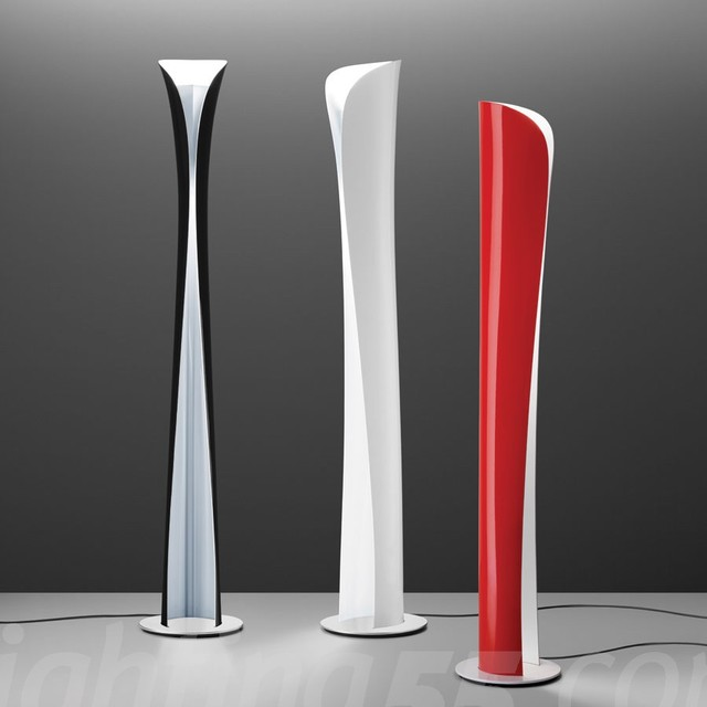 Artemide - Cadmo floor lamp - Modern - Floor Lamps - by ...