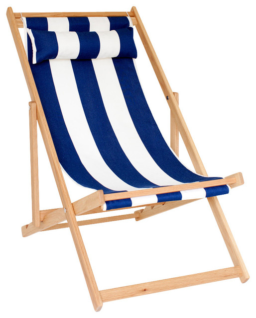 Venice Beach Chair traditional-outdoor-lounge-chairs