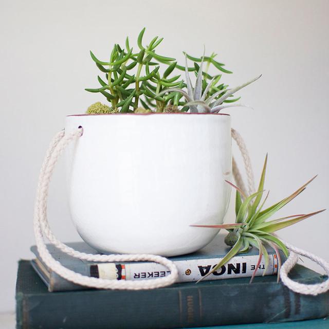 ... Accents / Plants, Pots & Indoor Fountains / Indoor Pots & Planters