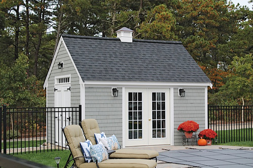 Love the shed how much does it cost for How much will it cost to build a shed