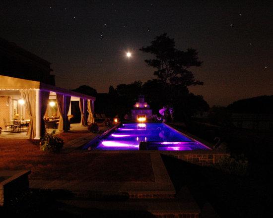 Asharoken pool -
