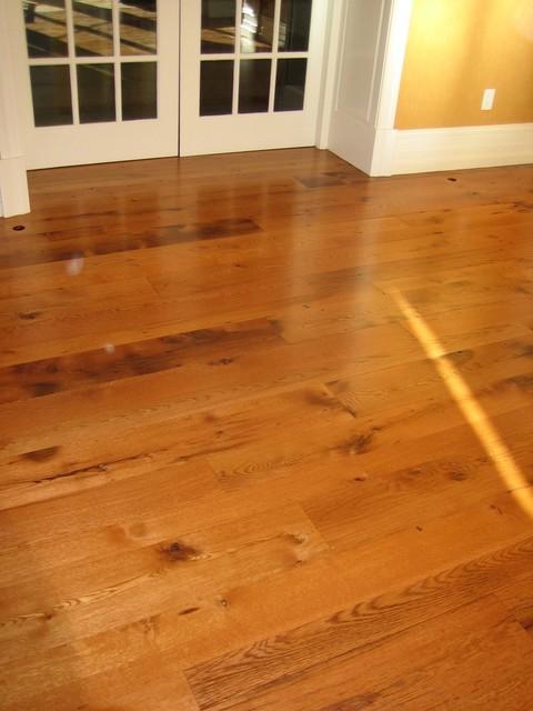 Colonial Hardwood Flooring Realwood Flooring Traditional