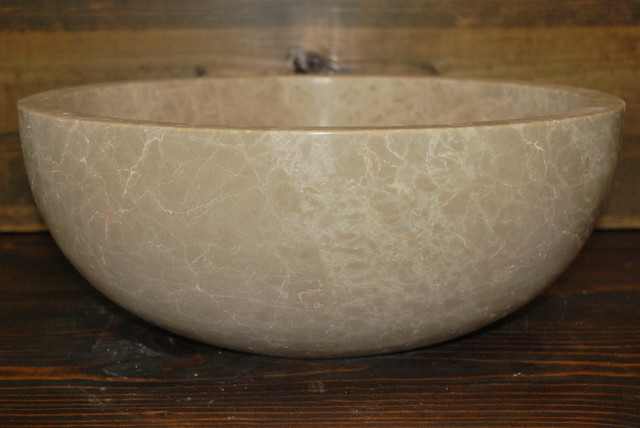 Stone Vessel Sink Clearance : ... STONE VESSEL SINK - Bathroom Sinks - san diego - by Stone Outlet