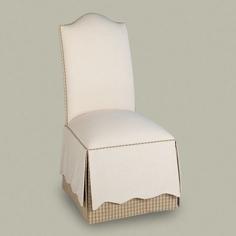 mercedes dining chair traditional-dining-chairs