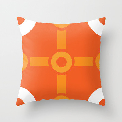 Umbelas Pillows modern-decorative-pillows