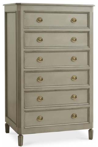 Swedish Highboy Dresser traditional dressers chests and bedroom armoires
