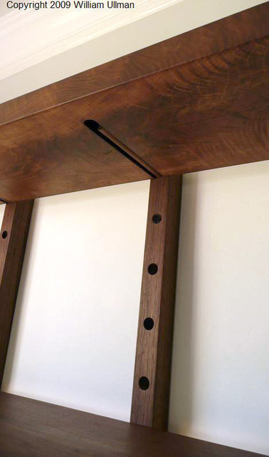Will Ullman contemporary-display-and-wall-shelves