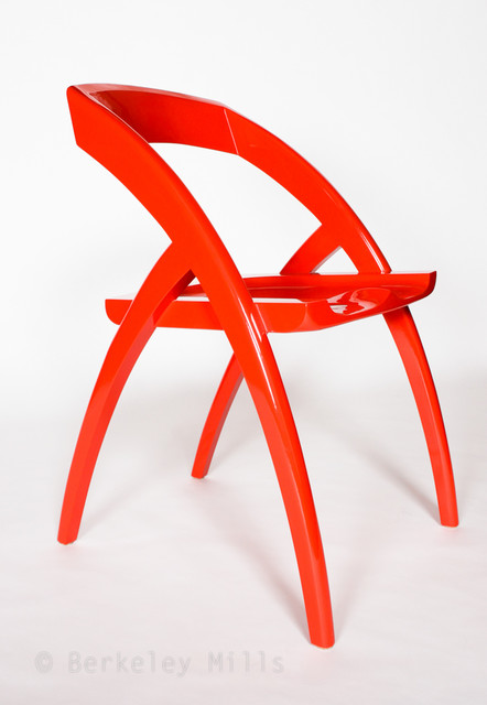 Lambda Chair contemporary-dining-chairs
