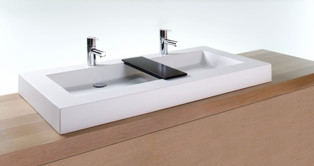 vc48 lav bathroom sinks montreal by wetstyle