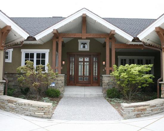 Lower Millcreek Residence -