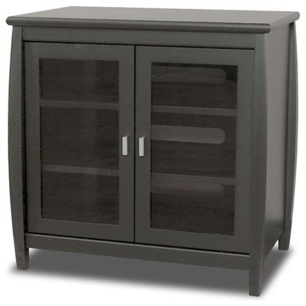"""Veneto 30"""" Highboy TV Stand modern-entertainment-centers-and-tv-stands"""