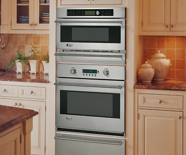Countertop Advantium Oven : GE Monogram Built-In Advantium Oven - Traditional - Ovens - other ...