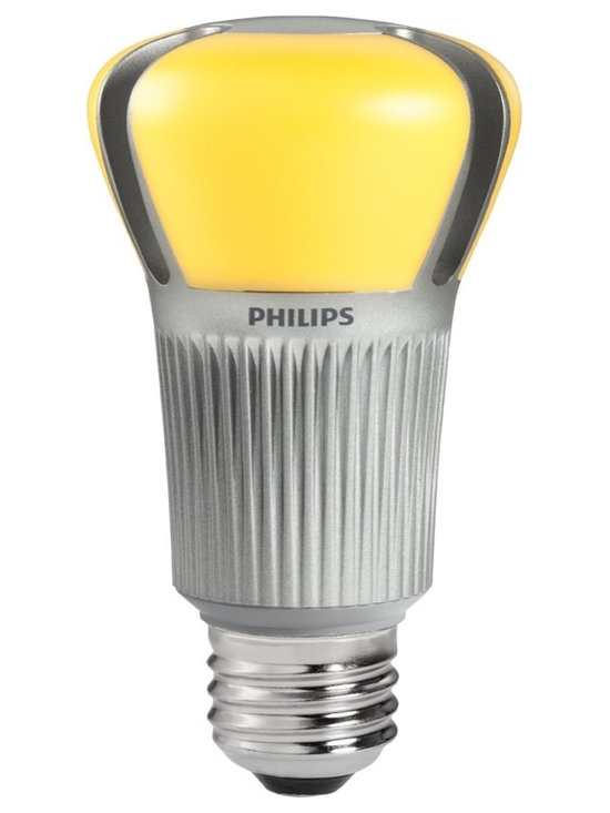 Philips AmbientLED (TM) Dimmable 40W Replacement A19 LED Light Bulb - Philips AmbientLED (TM) Dimmable 40W Replacement A19 LED Light Bulb - Soft Warm White (Energy Star (R) Qualified) | http://www.agreensupply.com/philips-ambientled-tm-dimmable-40w-replacement-a19-led-light-bulb-soft-warm-white-energy-star-r-qualified/