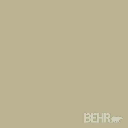 BEHR MARQUEE™ Paint Color Bamboo Shoot MQ6-30 - Modern - Paint - by ...