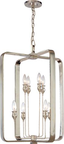 Rumsford Large Pendant Light contemporary-pendant-lighting