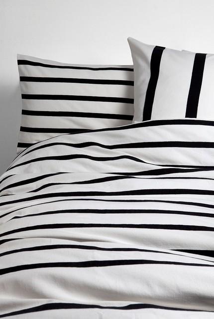 Marek Queen Quilt Cover modern-duvet-covers