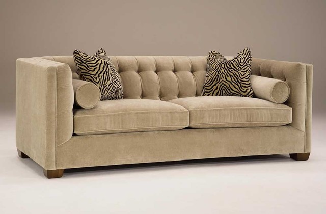 Tommy contemporary sofa by lazar industries contemporary for Contemporary style furniture