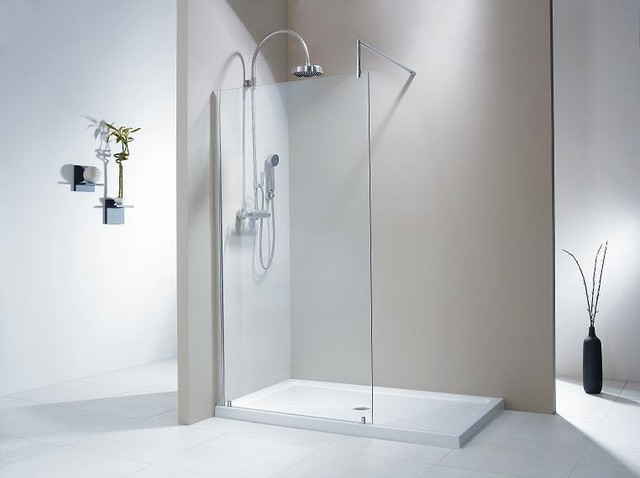 Fleurco Evolution 5 39 And 6 39 Walk In Shower System No