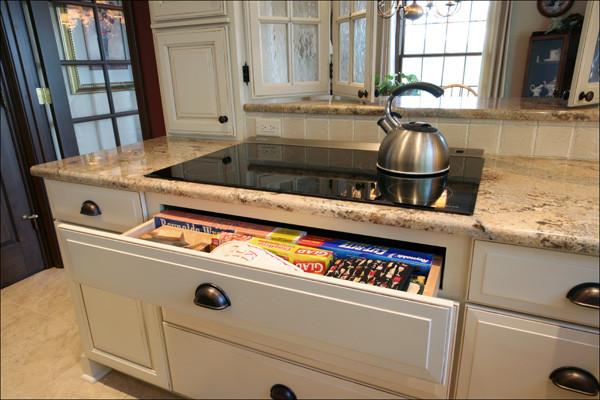 Custom cabinets portland oregon kitchen design ideas - Kitchen designers portland oregon ...