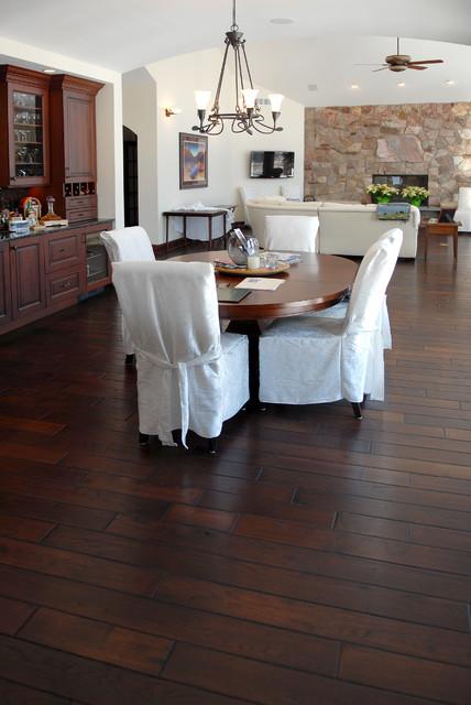 Private Residences modern-hardwood-flooring