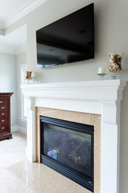 Zar Custom Home Projects traditional