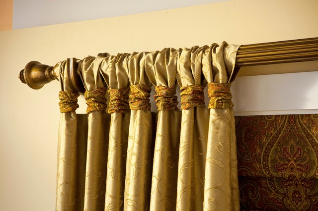 All Products / Bedroom / Bedroom Decor / Window Treatments / Curtains