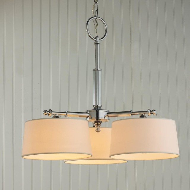 Kitchen Downlight Shade Chandelier
